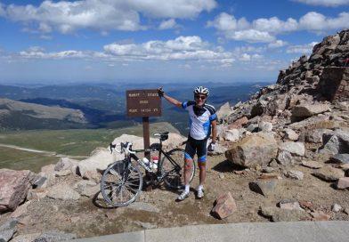 Mount Evans – 4306 m