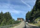 Col de la Faucille (par Gex)